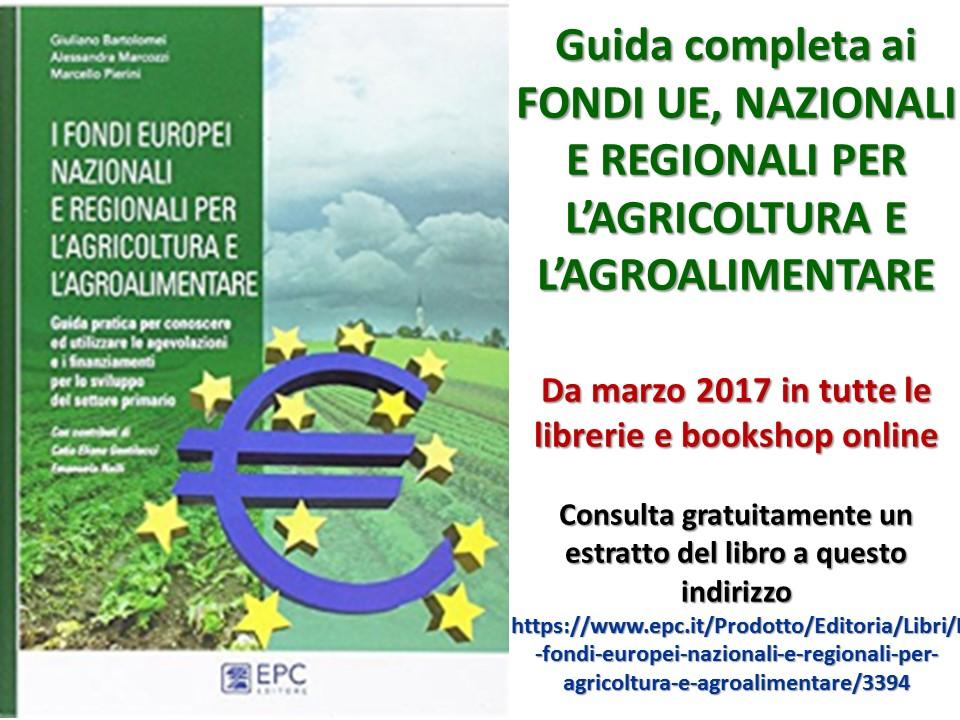 Fondi ue agricoltura giuliano bartolomei for Scadenzario fiscale 2017